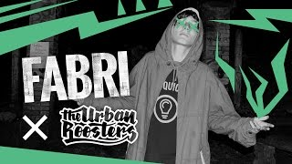 FABRI Freestyle con The Urban Roosters #94