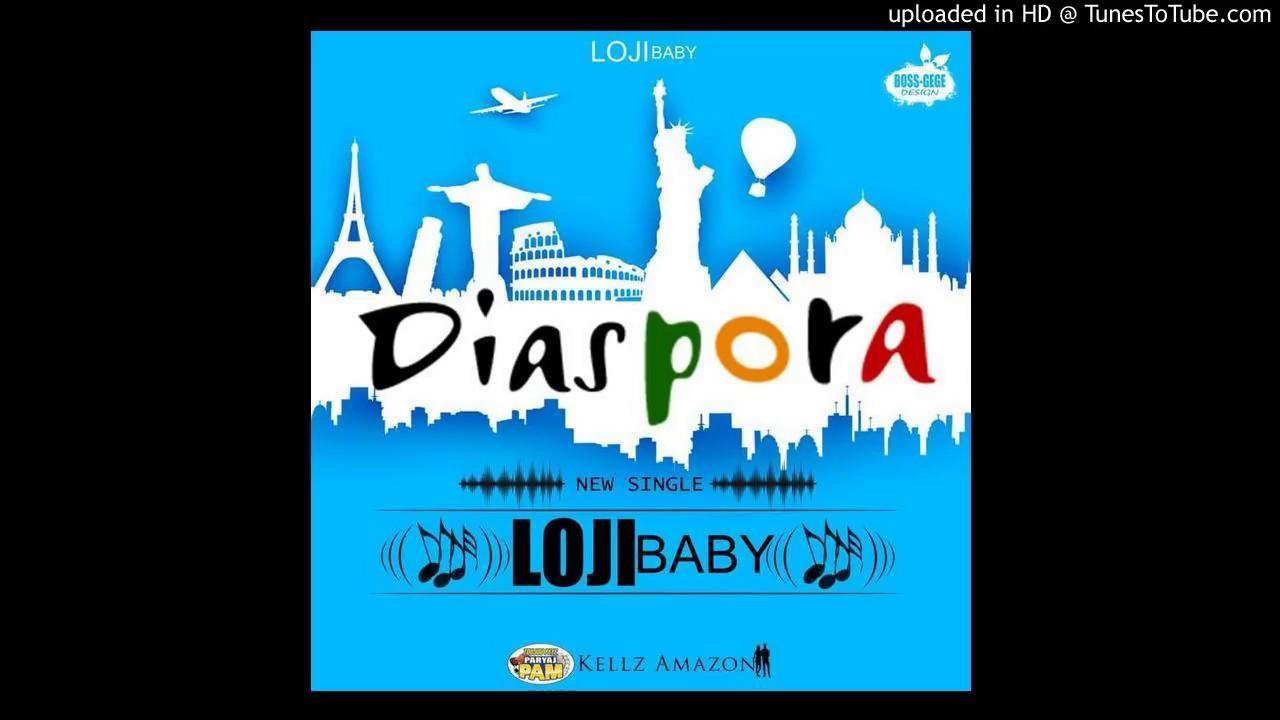 Download Loji Baby - Diaspora