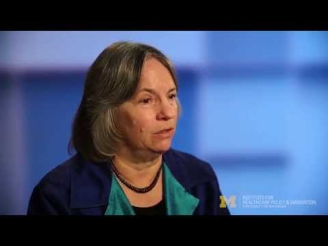 IHPI Member Profile: Barbara Israel