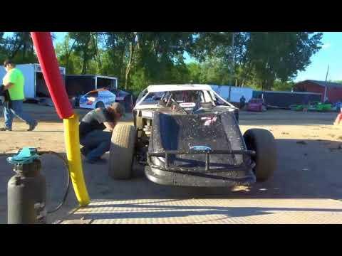 Wilmot Speedway 6/24/17