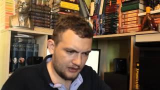 Книги: С чего начать читать? cмотреть видео онлайн бесплатно в высоком качестве - HDVIDEO