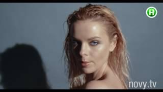 Премьера! Клип Карины Мой мир - Киев днем и ночью