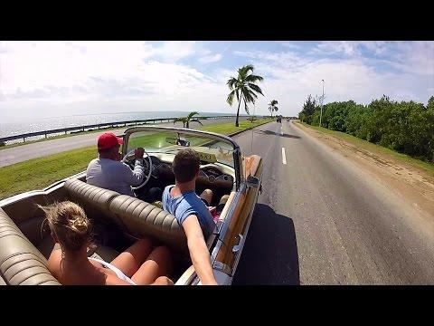 Voyage Cuba 2016 : Vacances la Havane, Viñales, Trinidad, Varadero