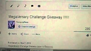Challenge Update !!! Thumbnail