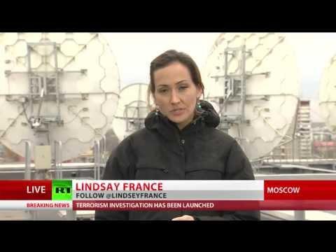 Volgograd bus blast: Deadly terror attack rocks сentral Russia