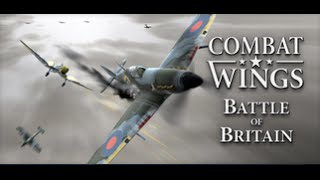 Combat Wings Battle Of Britain | Let