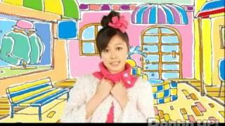 月島きらり starring 久住小春(モーニング娘。) - はぴ☆はぴ サンデー!