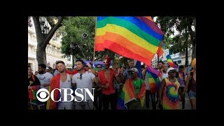 cuban-gay-rights-activists-arrested-after-clashes-with-police