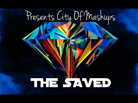 KANDY Feat. Rodrigo Howell Vs. Joey Beltram - Delaired Together (THE SAVED Mashup)