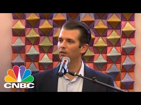 Donald Trump Jr., Jared Kushner Are 'Sophisticated Businessmen': Lawyer | CNBC