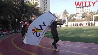 Sports Day, WIS Malad (W), Parade