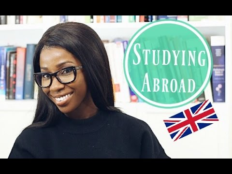 STUDYING ABROAD IN THE UK - MY EXPERIENCE | AdannaDavid