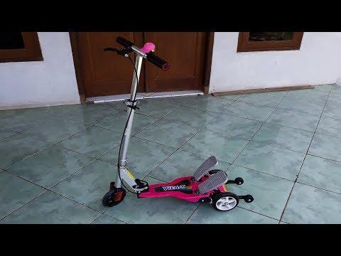 Ped Run Kids Scooters Doovi