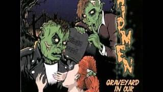 Ripmen - Fat, Ugly & Useless