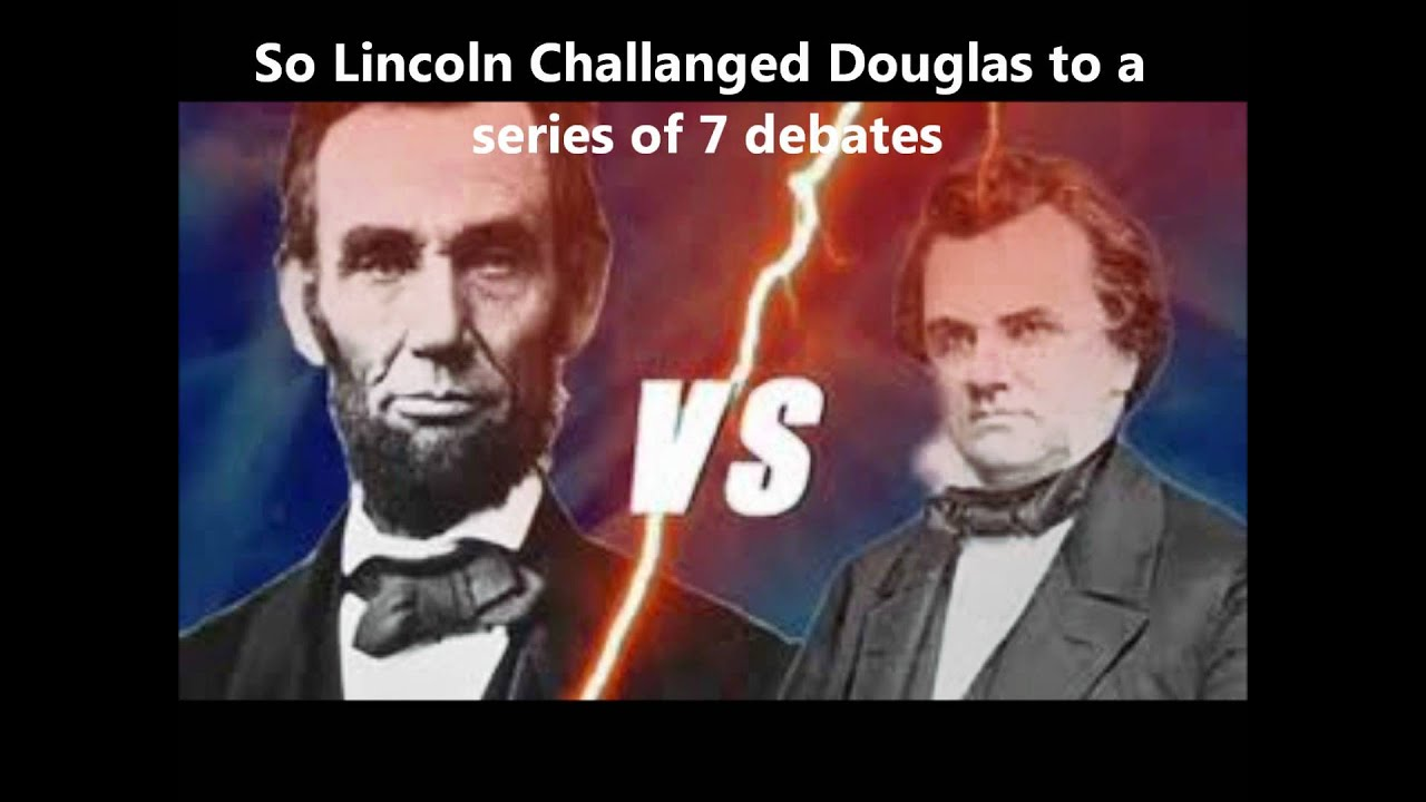 United States presidential election, 1860