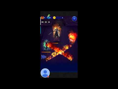 FFRK D180 Seifer, Fujin, Raijin Rinoa Solo FFVIII Renewal Dungeon - Cutting Winds, Soaring Lightning
