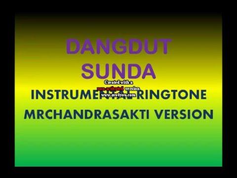Dangdut Sunda Instrumental Short Ringtone