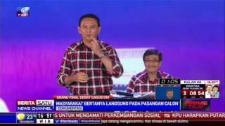Video Ira Koesno Kembali Pandu Debat Pilkada DKI Putaran Dua download MP3, 3GP, MP4, WEBM, AVI, FLV Juni 2017