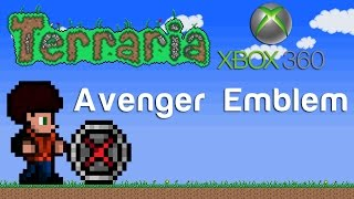Terraria Xbox - Avenger Emblem [114]