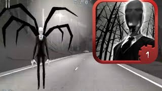 SLENDER MAN - Chapter 1: Alone (iPhone Gameplay)