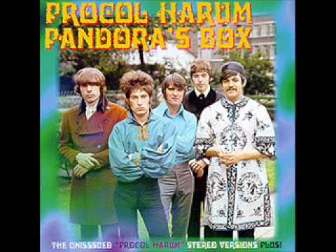 pandora's box procol harum 2