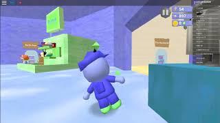 (WR) robot 64 BLJIess speedrun (HD) (TAS) roblox wiki this is no ice icream destroy the sun
