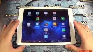 Teclast X98 Air 3G Полный обзор достойного планшета!(Teclast X98 Air 3G Полный обзор достойного планшета! Покупал тут: Teclast X98 Air 3G http://goo.gl/qUgx6T Бампер для Lenovo P780 http://goo.gl/UQKg5., 2014-11-10T16:35:09.000Z)