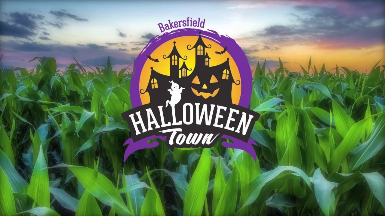 Halloween Town Bakersfield 2020 Bakersfield Halloween Town inside Talladega Ranch 661 527 2FUN