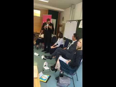 Breakout Session 9 - Die Macht zum WIR @ European Forum Alpbach 2017
