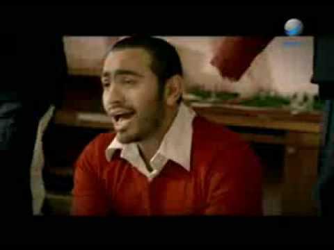 NEW Tamer Hosni & Karim Mohsen - Malish Ba3dak تامر حسني مليش بعدك