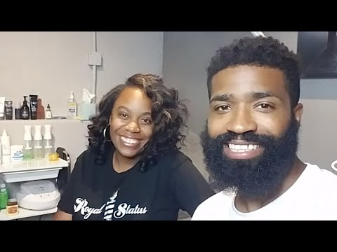 BLACK MEN HEALTHY SUMMER SKIN CARE | SKIN CARE SPECIALIST ADRIANE | TALK TO ME TUESDAY #20