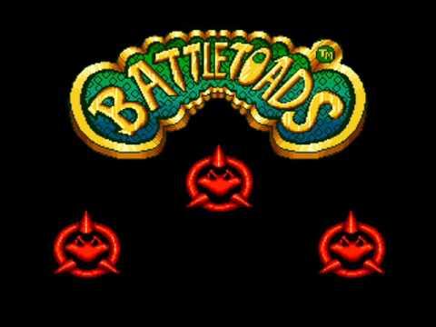 Battletoads Genesis - Revolution
