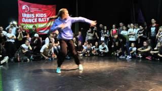 Танцы брейк данс для детей обучение