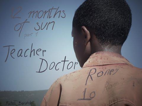 film dokumentalny Etiopia - część 1