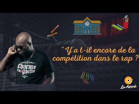 Youtube: «Y a-t-il encore de la compétition dans le rap français?» feat Grodäsh & Neefa