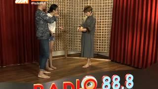 radio 888 tap 47 - het hon khi willyu doi nghe di ban keo keo