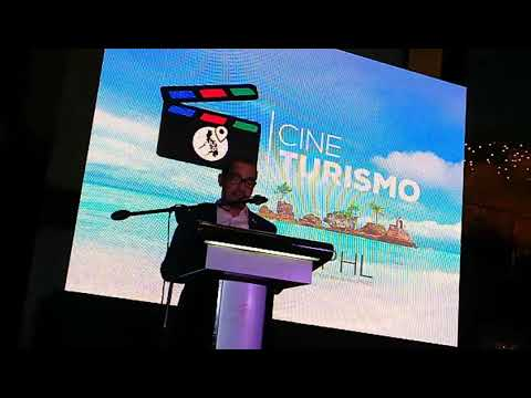 """Tourism Promotion Board supports film tourism with """"Cine Turismo"""""""