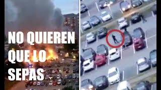 Lo Que la Élite no Quiere que sepas de los Ataques a Suecia