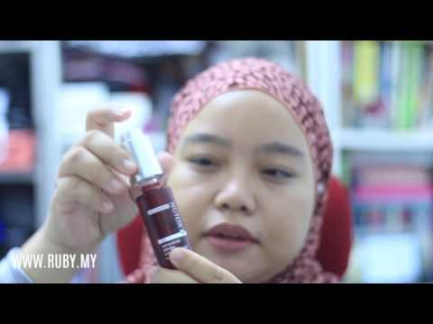VLOG : Ulasan Produk Penjagaan Kulit NUTOX from YouTube · Duration:  16 minutes 46 seconds