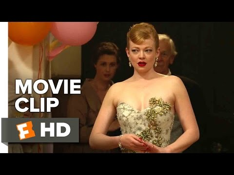 The Dressmaker Movie   Gertrude's Entrance  2016  Sarah Snook Movie
