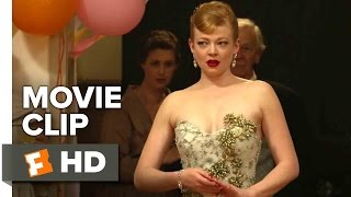 Video The Dressmaker Movie Clip - Gertrude's Entrance  (2016) - Sarah Snook Movie download MP3, 3GP, MP4, WEBM, AVI, FLV Oktober 2018