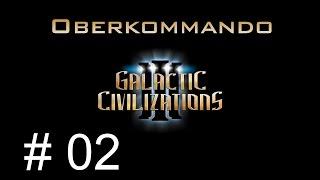 Galactic Civilizations 3 - Die Kampagne #2 - Oberkommando (Let