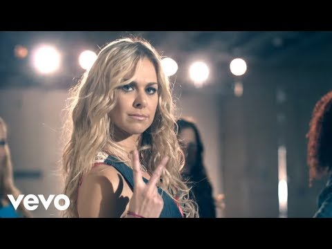 Laura Bell Bundy  Two Step ft Colt Ford