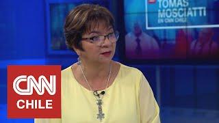 """Alcaldesa de La Pintana: """"Este país no da herramientas ni oportunidades a los pobres"""""""