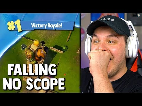 Fortnite Funny Moments #3 - Reaction
