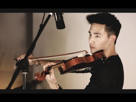 Adele - Turning Tables (Violin Cover by Josh Kua)