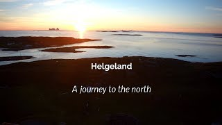 Helgeland - A journey to the north (4K)