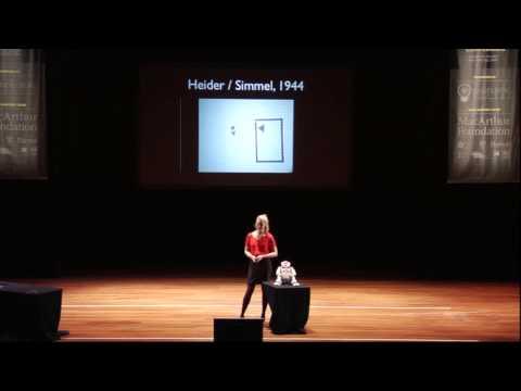 DARC: Live Drone Demo: Heather Knight, Robotics Institute Carnegie Mellon