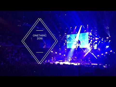 Misty Edwards- I Love the Way (Spontaneous Song) IHOP OneThing 2016