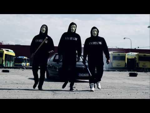 BOJKA X PEDRO - POKOLI ÜZLET (OFFICIAL VIDEO)